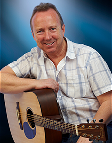 Patrick Phelan - managing director of Phelan Music Ltd